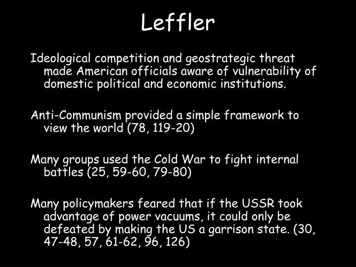 Leffler