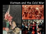 vietnam and the cold war