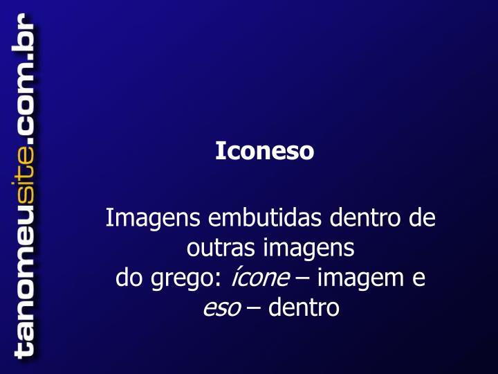 Iconeso