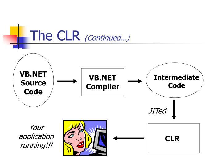 VB.NET Compiler