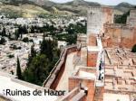 ruinas de hazor