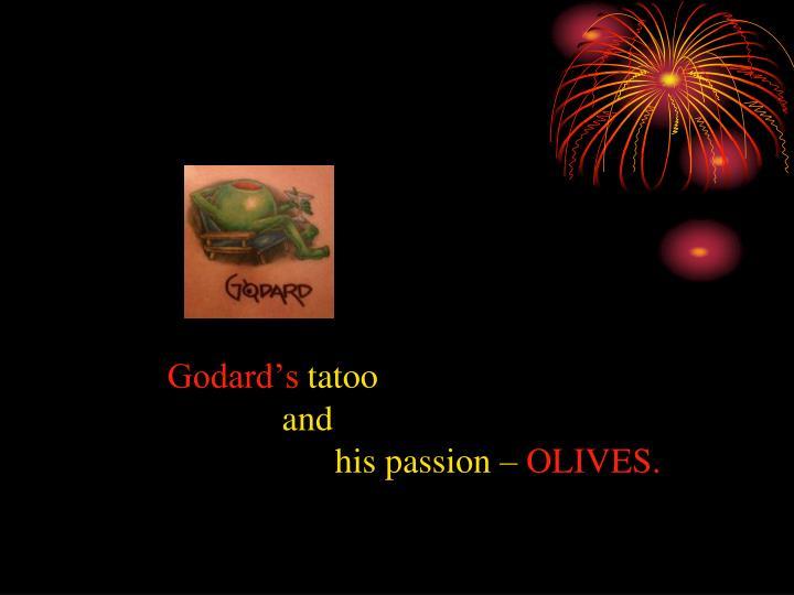 Godard's