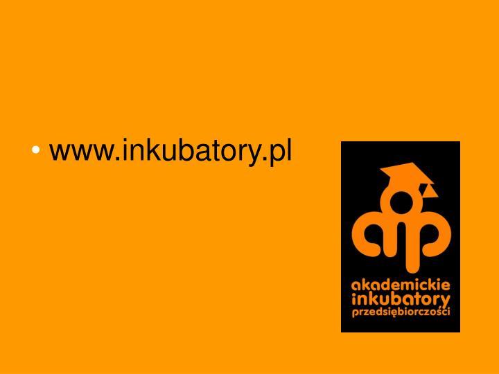 www.inkubatory.pl