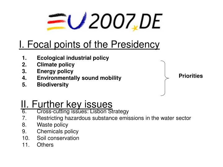 Ecological industrial policy