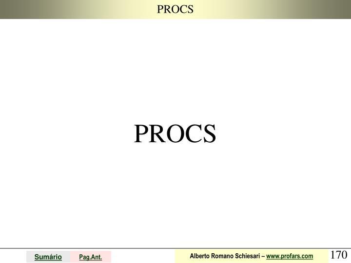 PROCS