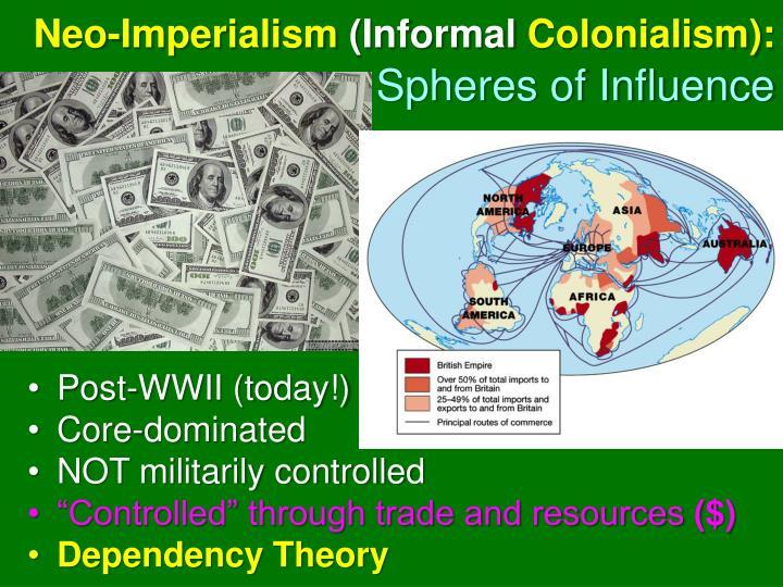 Neo-Imperialism