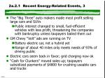 2a 2 1 recent energy related events 3