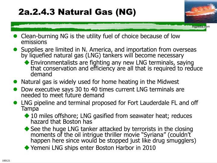 2a.2.4.3 Natural Gas (NG)