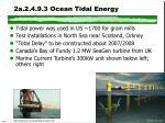 2a 2 4 9 3 ocean tidal energy