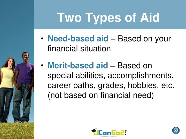 Two Types of Aid