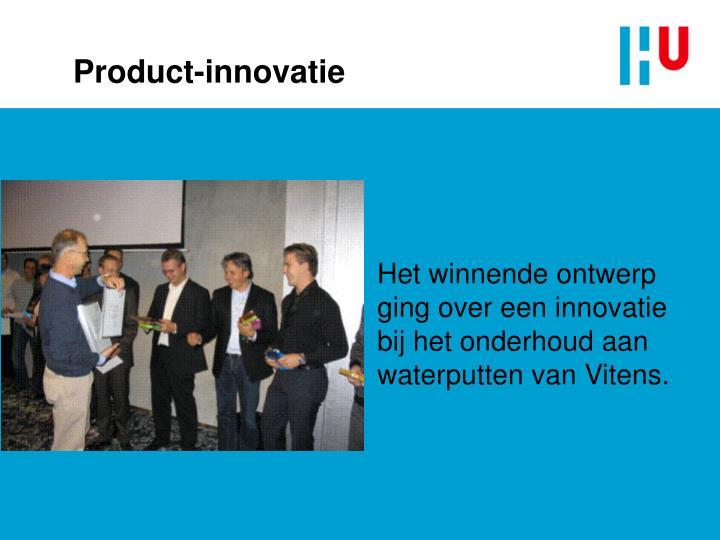 Product-innovatie