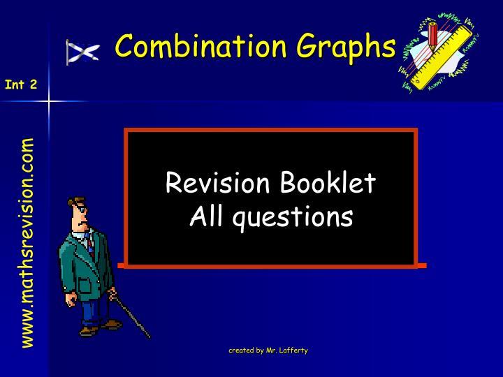 Combination Graphs