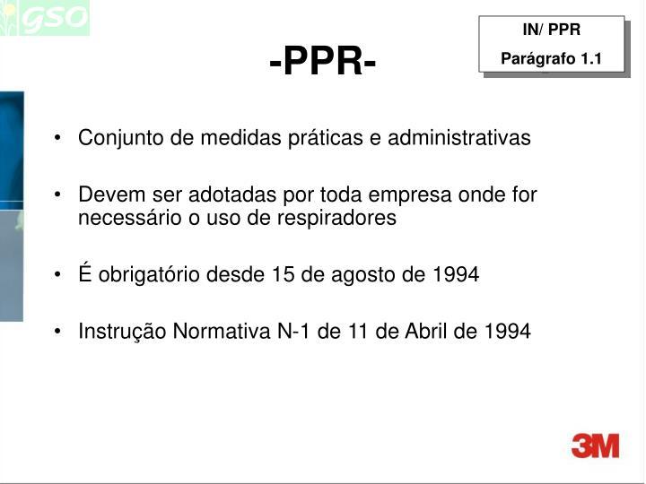 Conjunto de medidas práticas e administrativas