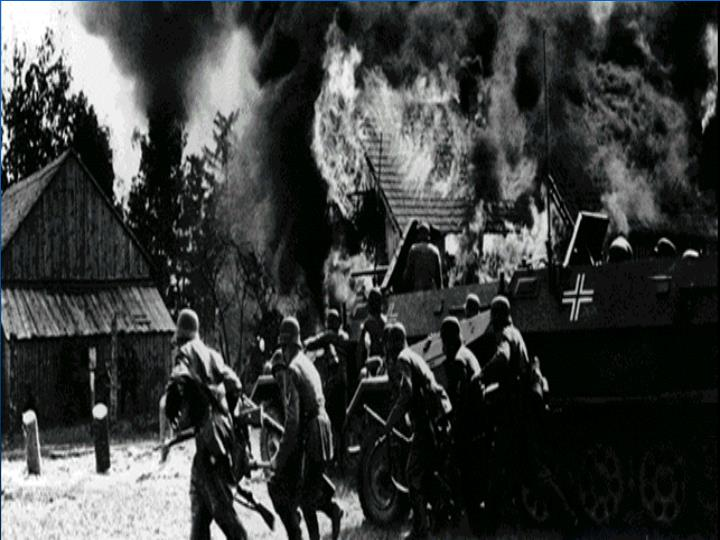 During  the Holocaust