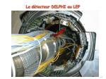 le d tecteur delphi au lep2