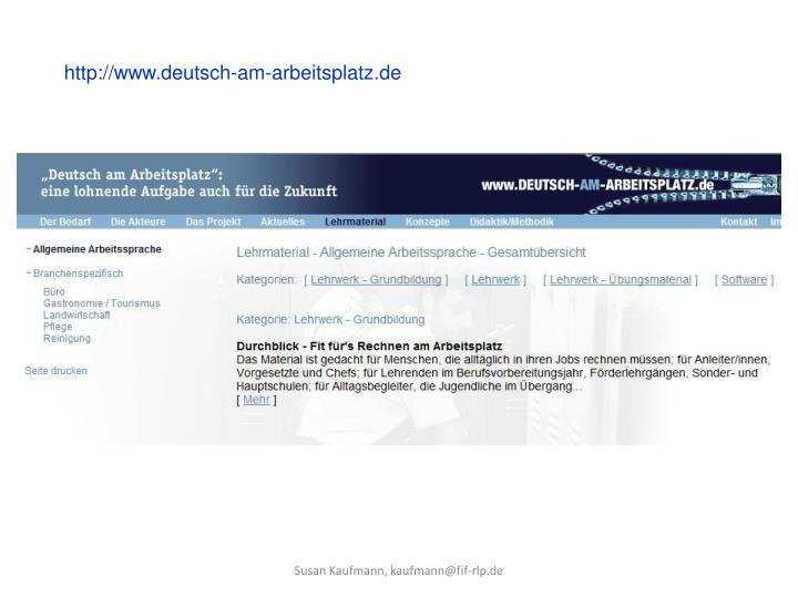 http://www.deutsch-am-arbeitsplatz.de
