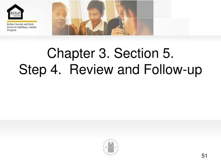 Chapter 3. Section 5.