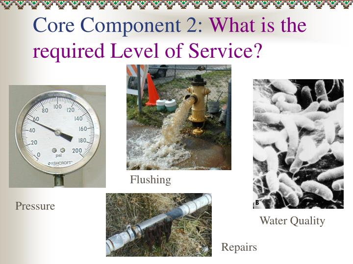Core Component 2: