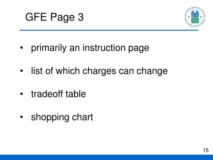 GFE Page 3