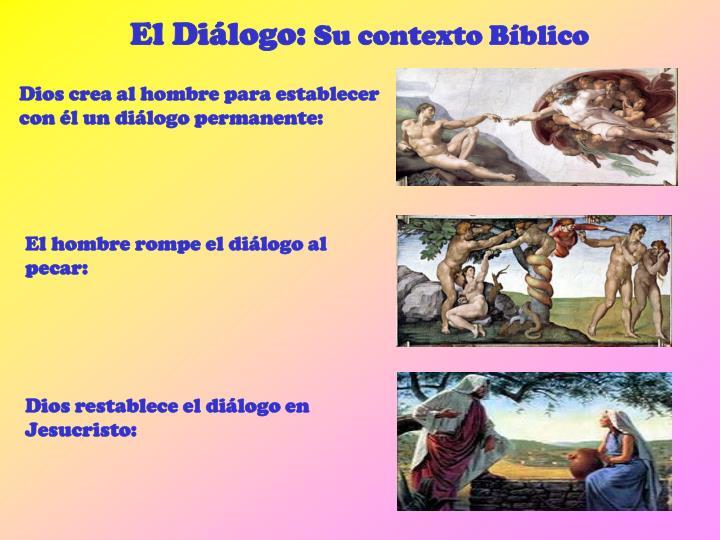 El Diálogo: