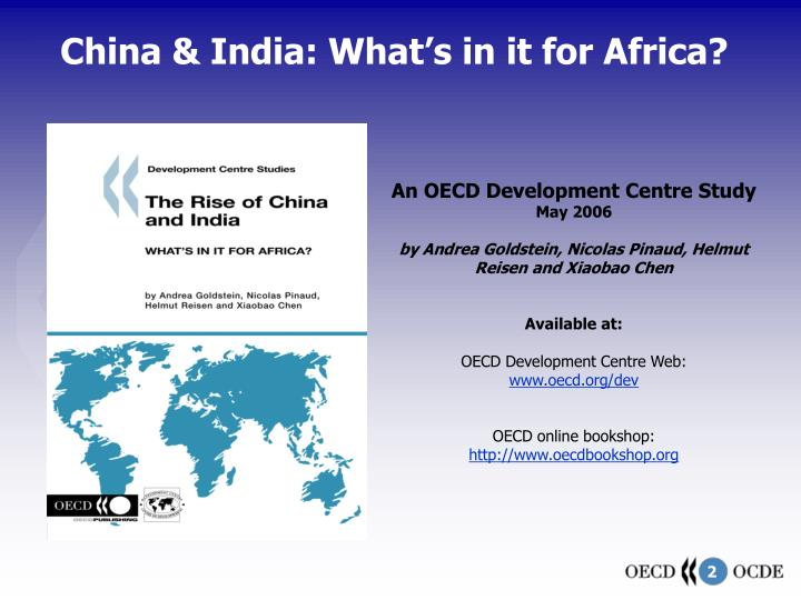China india what s in it for africa1