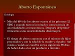 aborto espont neo1