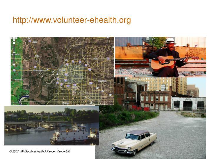 http://www.volunteer-ehealth.org