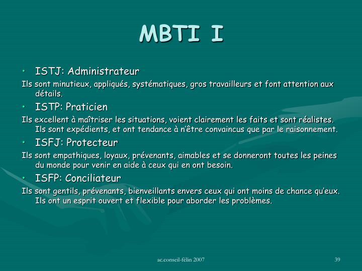 MBTII