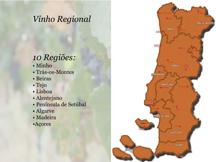 Vinho Regional