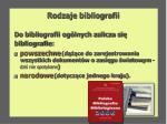 rodzaje bibliografii2