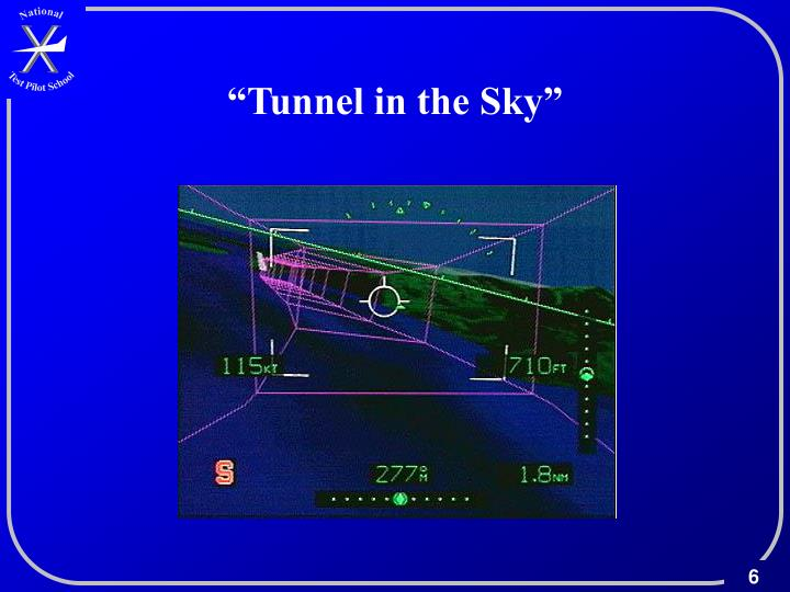 """Tunnel in the Sky"""