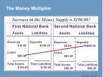 the money multiplier2