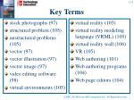 key terms2
