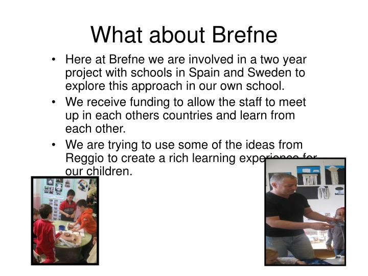 What about brefne