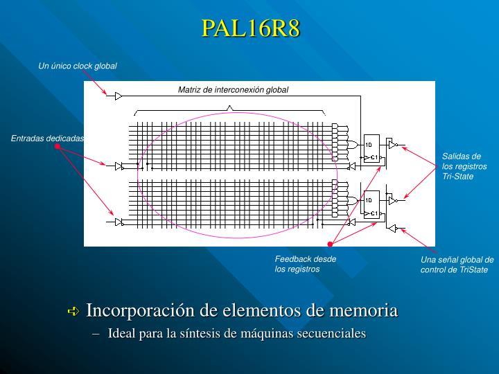 PAL16R8
