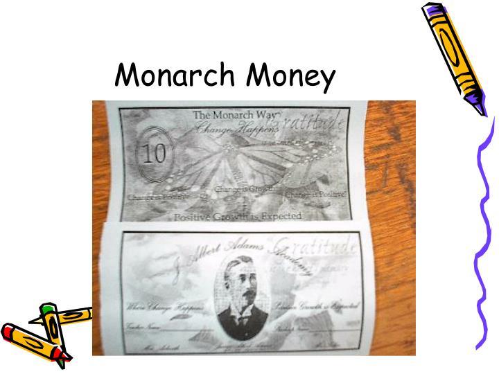 Monarch Money