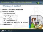 enterprise vs old corporate agreement2