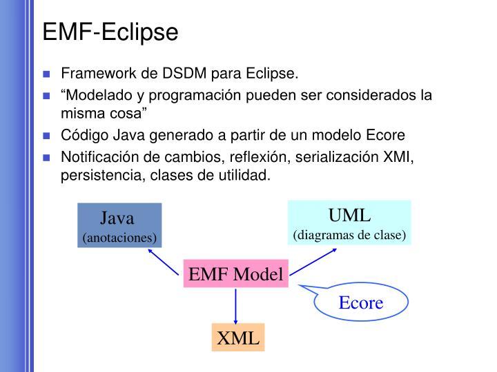 EMF-Eclipse