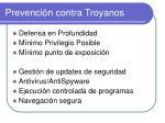 prevenci n contra troyanos