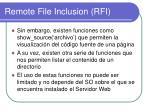remote file inclusion rfi4