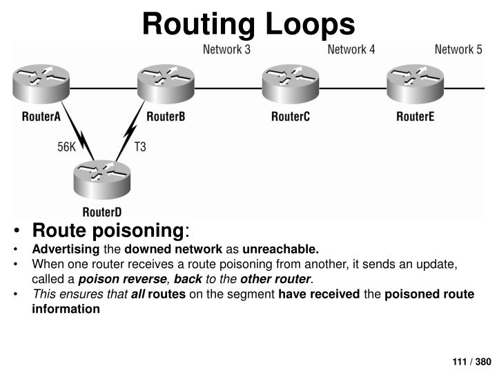 Routing Loops