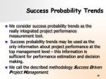 success probability trends2