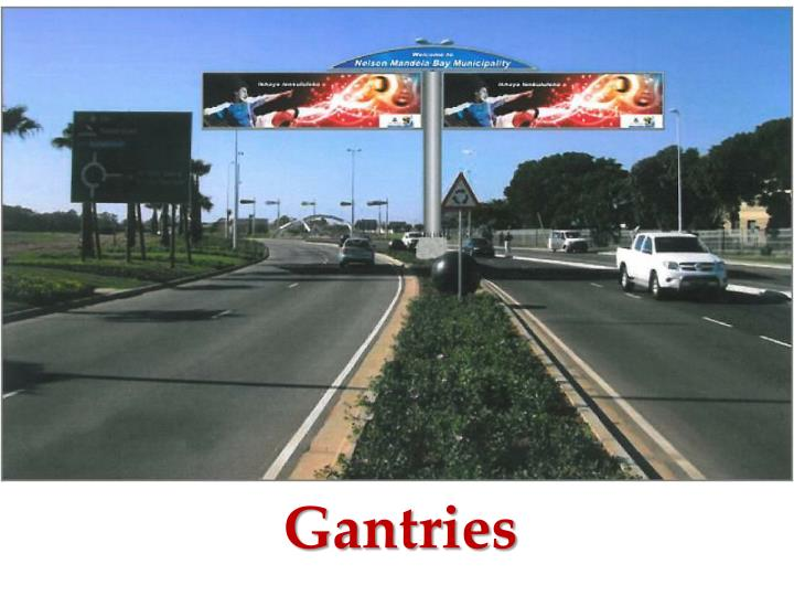 Gantries