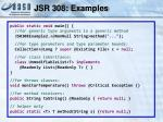 jsr 308 examples