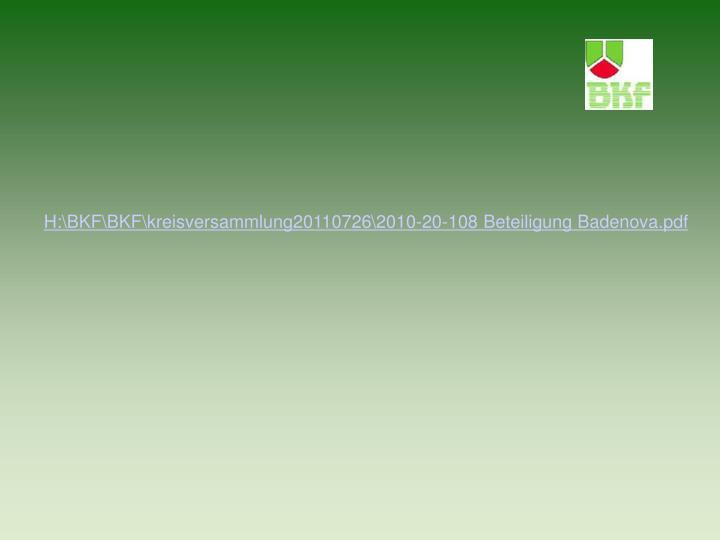 H:\BKF\BKF\kreisversammlung20110726\2010-20-108 Beteiligung Badenova.pdf