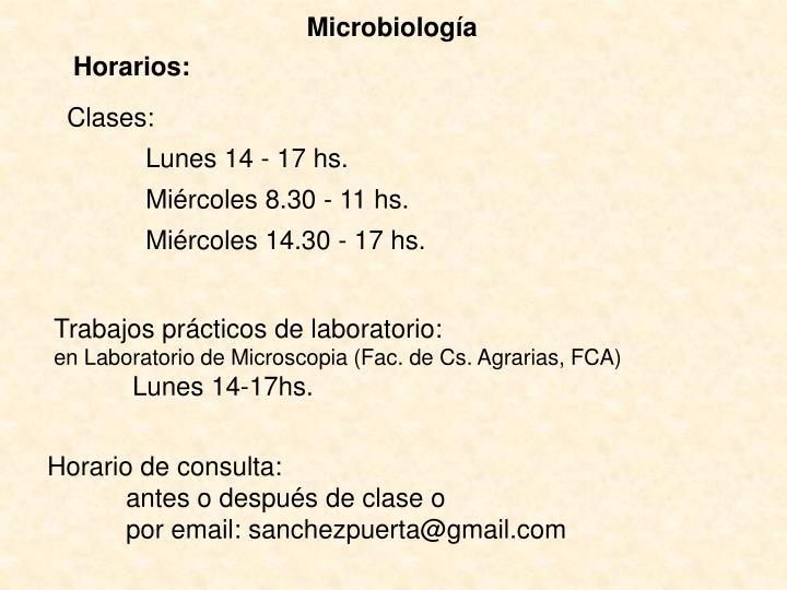 Microbiolog