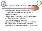 precauciones y advertensias2