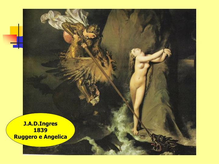 J.A.D.Ingres