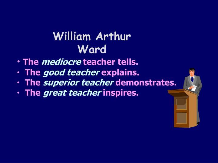 William Arthur Ward