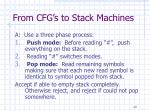 from cfg s to stack machines3